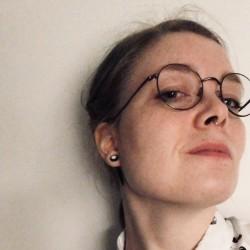 Lesbian ear piercings