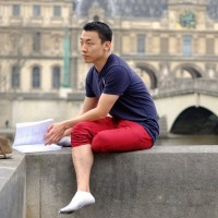 rencontre gay paris 7 à Saint Médard en Jalles