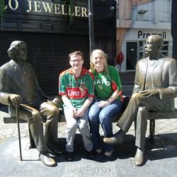 Dublin gay dating