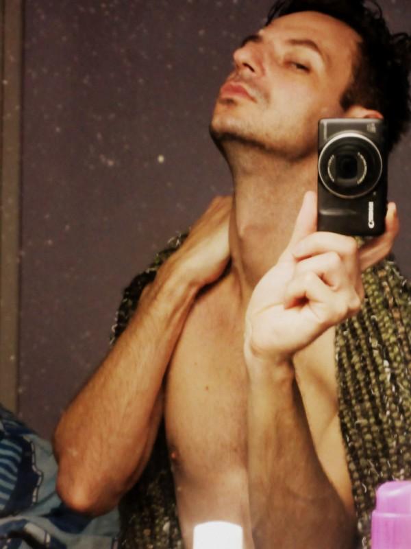 Gay sauna beijing