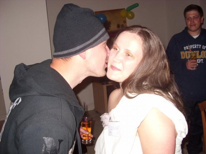 ben robson dating