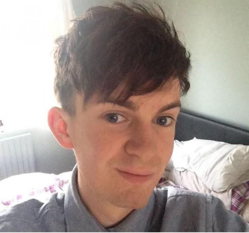 Barrington online gay dating