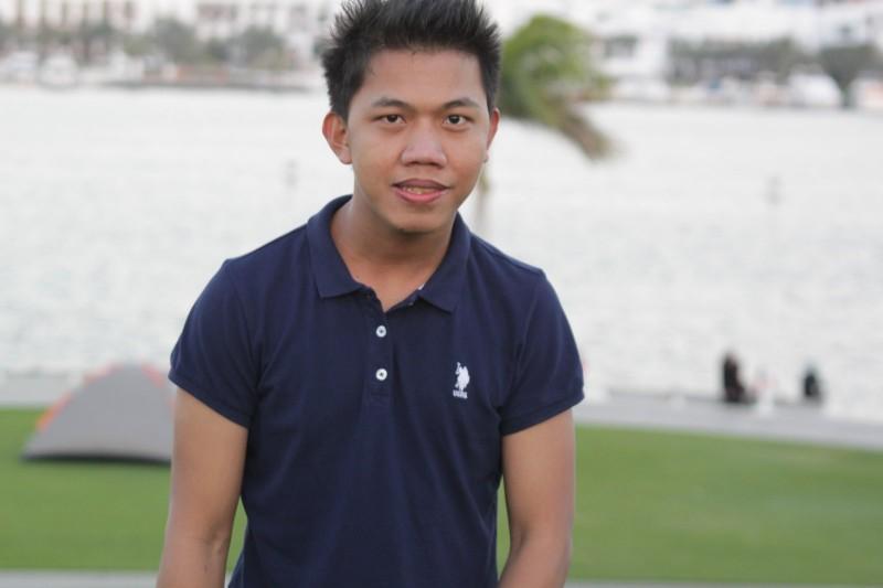 Gay dating site in dubai