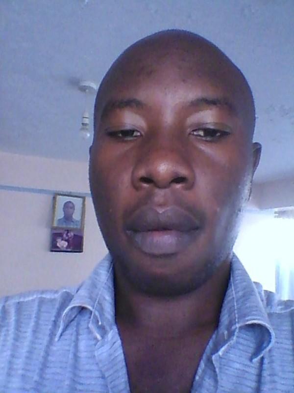 Alvin black singles