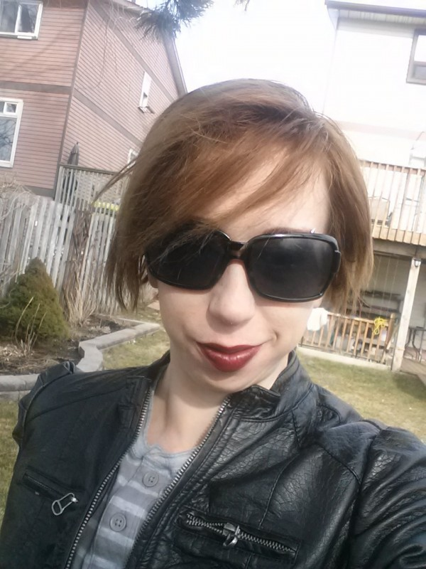 Bisexual in oshawa