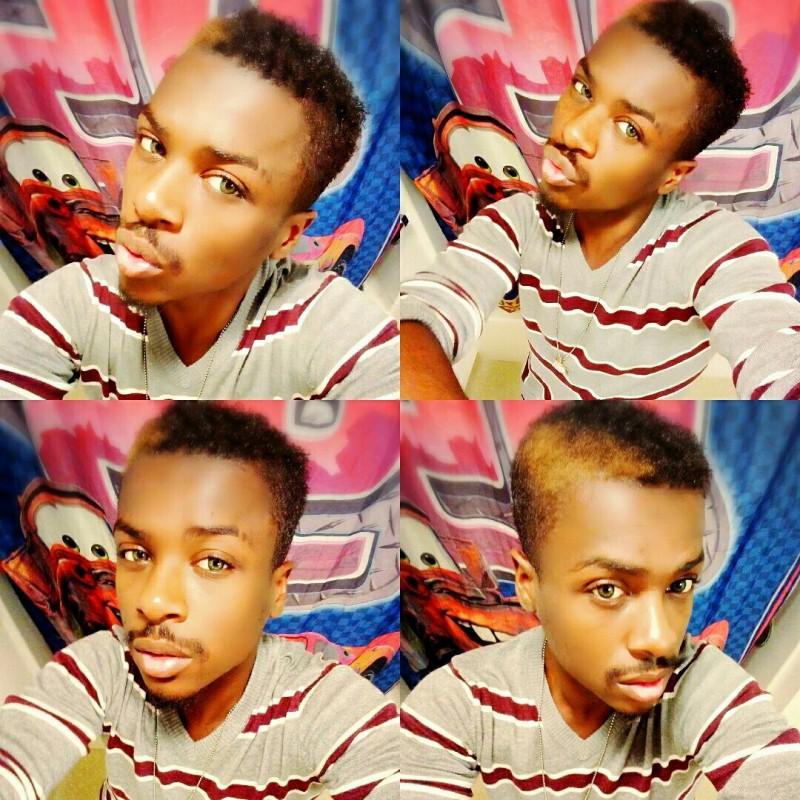 Gay black mamba
