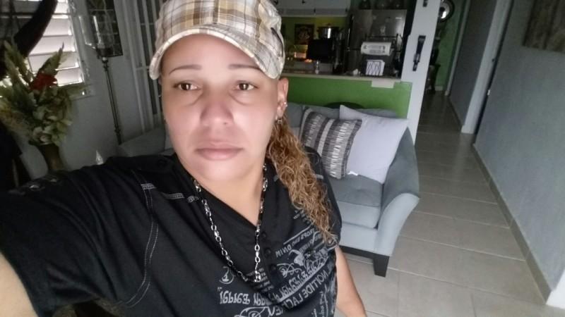 Lesbisch bbw dating puerto rico