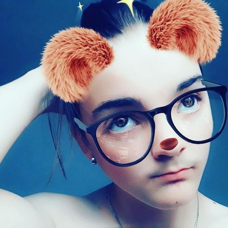 Nude photos Transsexual milf
