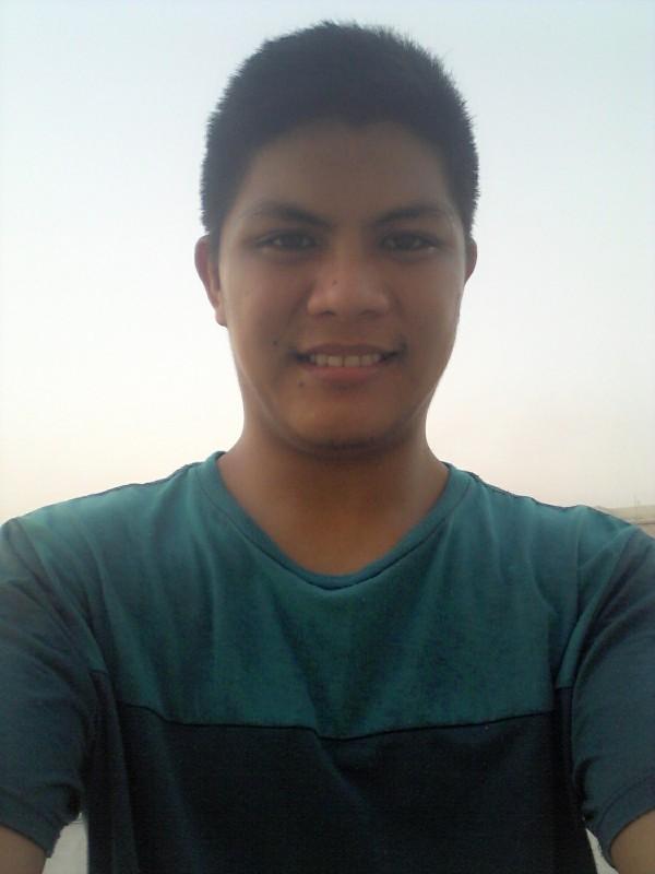 Saudi Arabia Looking for I love a filipino gay