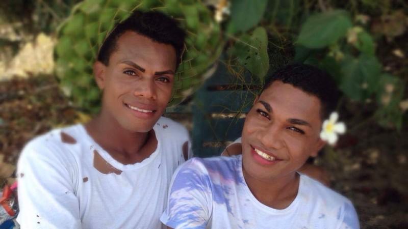 in fiji Gays