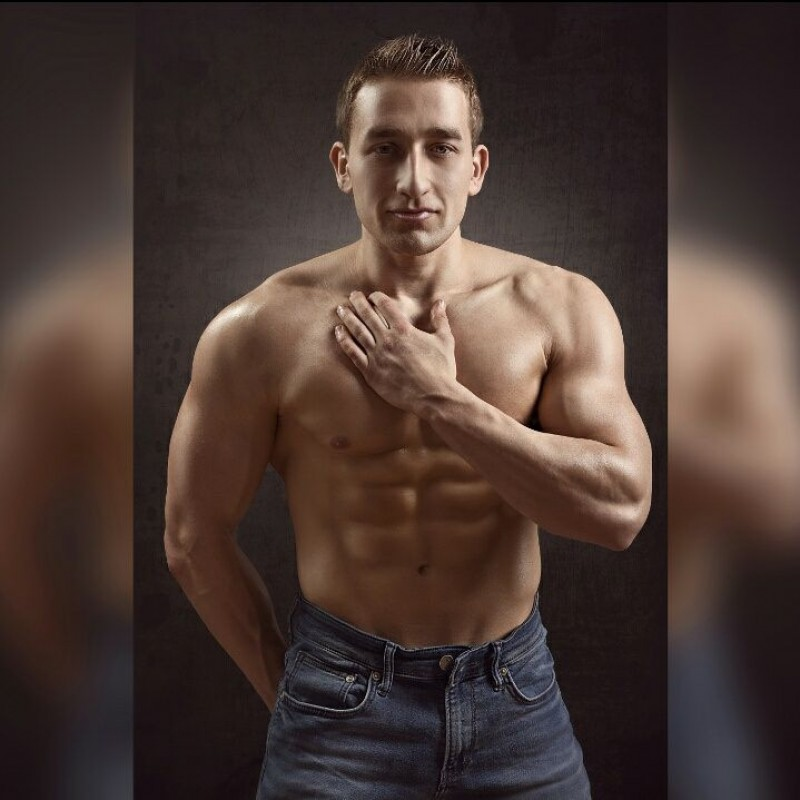 tulsa gay nude