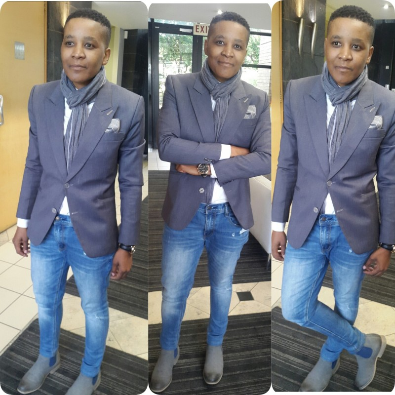 Gay dating in gauteng