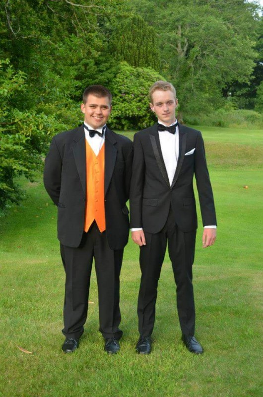 Gay matchmaking services in burton