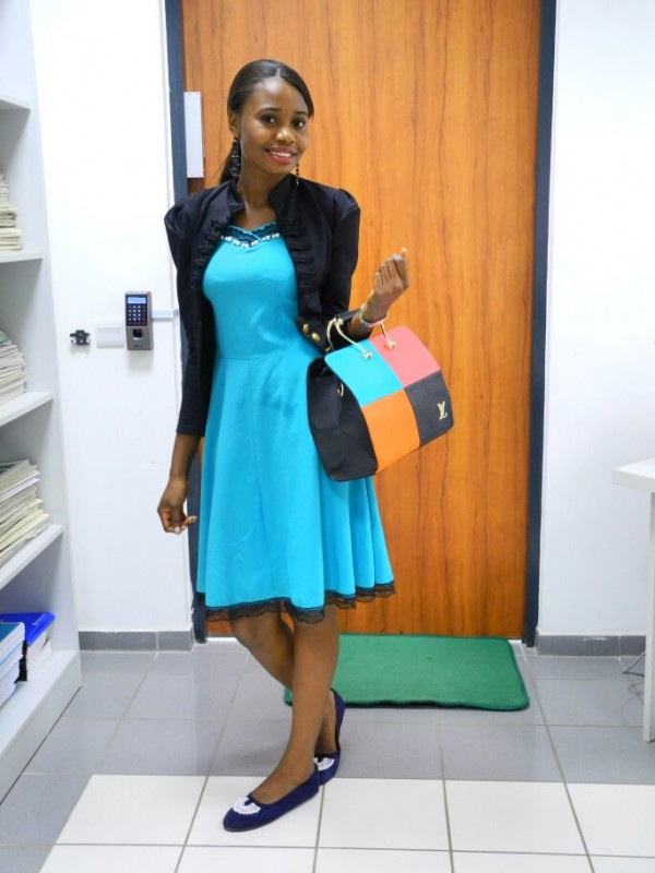 Abuja dating only woman