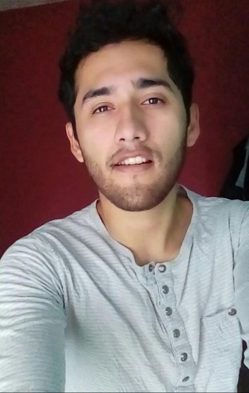 Daniel - El Castillo, Veracruz, Mexico : GayXchange - Gay