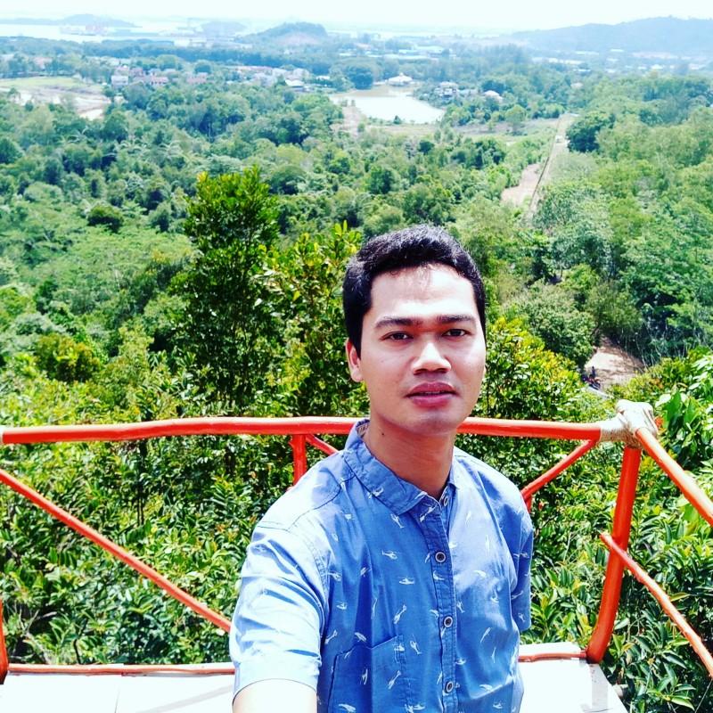 Dating in Batam