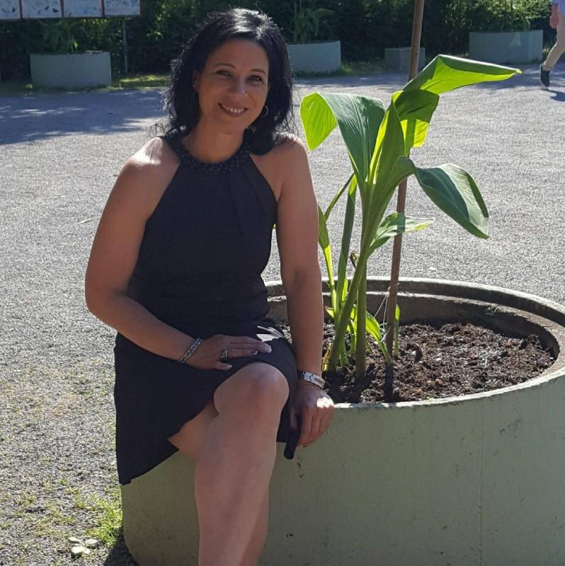 who is sierra capri dating in 2020