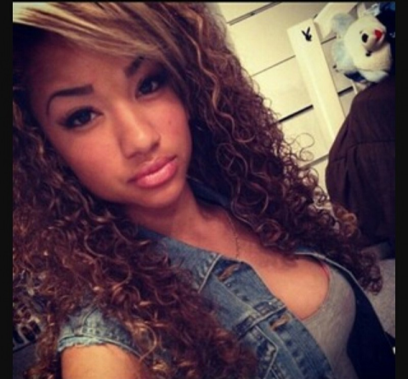 experiment black girls personals In contrast to black women, who every racial group except black men rated as less attractive than average, all the men in the study rated asian and latina women as more attractive than average.