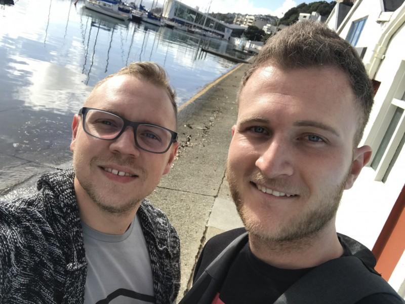 Gay dating website near ringwood