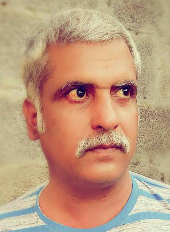 Daddy Pathan - Abottābād, North-West Frontier, Pakistan