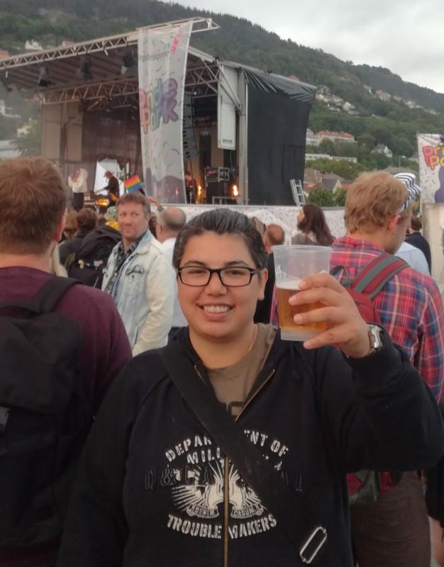 gay incontri Bergen
