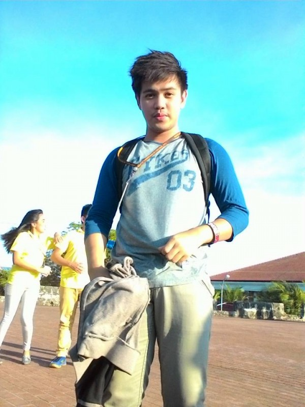 Edward - Pinamalayan, Southern Tagalog, Philippines  Only Lads - Free Gay Dating -2961